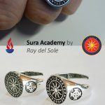 Sura Academy - Preorder now the Ring of the Order of the Eternal Light!
